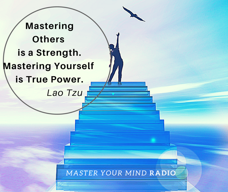 Manifesting With Your Mind Radio Show